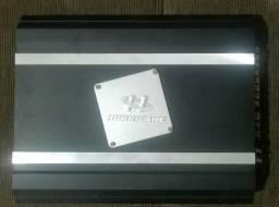 Modulo Amplificador Huricane 4.120 480w Rms