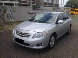 Corolla XEI 2011 aut ac + valor - 2011