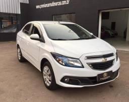 Chevrolet Prisma LT 1.4 2014 COMPLETO - 2014