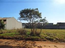 Lote Aparecida de Goiânia, Chácara São Pedro 300m², 96 mil.