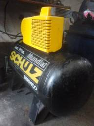 Vendo compressor schulz
