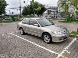 Honda Civic lx - 2004
