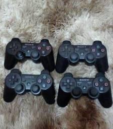 Controles para playstation 3