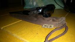 Oakley flak troco material de mergulho