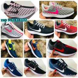 6a710bd724 Tênis Nike air pegasus PROMOÇÃO (992838332) Whatsapp