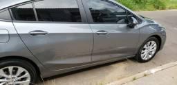 Cruze sedan LT 1.4 turbo - 2017