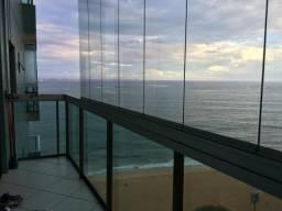 Apartamento 1 Quarto, C\Vista para o Mar de Praia da Costa