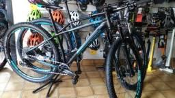 Bicicleta bike Sense impact race