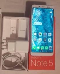 Xiaomi not 5 64g 4gb ram global
