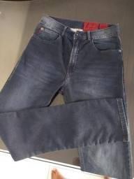 Calça jeans masculina Ellus Original
