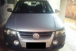 Vw - Volkswagen Parati - 2008