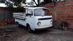 Volkswagen kombi - 1991