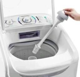 Técnico máquina de lavar roupas