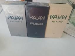 Kaiak promoção
