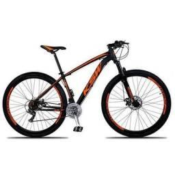 7c31a2951 Bicicleta Aro 29 KSW Xlt 24V Câmbios Shimano TX-800 Freio a Disco Hidráulico