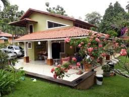 Guaramiranga - Vendo ou Alugo Casa Condomínio de Luxo, 4 suites + DCE