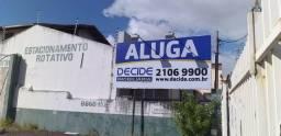 041.2019 - Terreno/estacionamento na rua Arauá