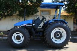 New Holland TL 95E (DD) (2008)