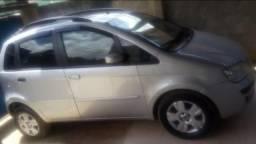 Fiat ideia 2008 - 2008