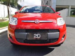Fiat Palio 1.6 Essence Flex Mec. 17/17 - 2017