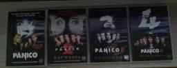 """Box """" O pânico"""""""
