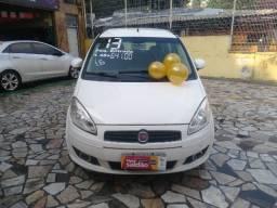 Fiat Idea Essence Top de linha 1.6 + Uber select +2020 pago
