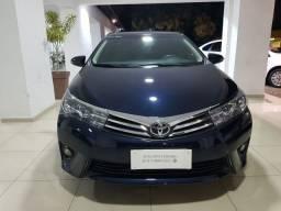 Toyota Corolla XEI 2.0 Flex 2017 Atm