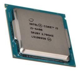I5 6400