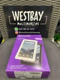 Tablet Multilaser M7 Go 16GB Tela de 7
