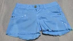Shorts adulto
