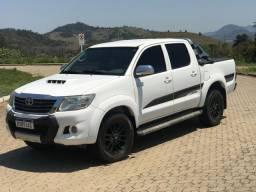 Hilux SRV 3.0 Automática 4x4 diesel