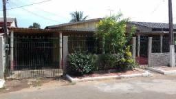 Vendo ou negocio Casa no Centro de Senador Guiomard