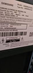 TV Led 55 Samsung smart - Com defeito na tela.