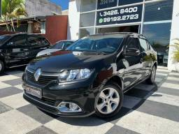 Renault Logan Dynamique 1.6 Flex - 2014