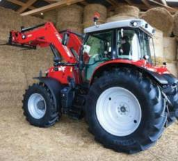 Maquinas para Agro Industria