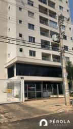 Apartamento à venda com 1 dormitórios em Parque amazônia, Goiânia cod:SA5351
