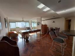 Apartamento à venda com 3 dormitórios em Ipanema, Rio de janeiro cod:870411