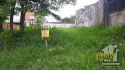 Terreno à venda, 507 m² por - Região Central - Foz do Iguaçu/PR