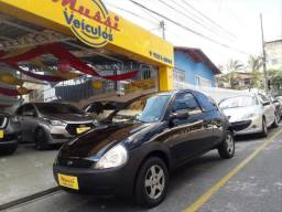 Ford Ka 1.0 Rocan 2007