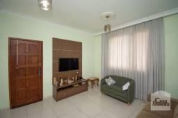 Apartamento à venda com 3 dormitórios em Castelo, Belo horizonte cod:272362