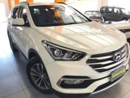 Hyundai Santa Fe GLS 3.3 2016