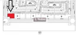 Terreno residencial à venda, Plano Diretor Sul, Palmas - TE0304.