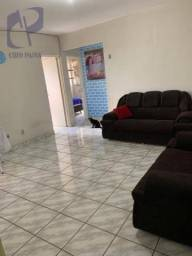 Apartamento com 3 dormitórios à venda, 65 m² por R$ 138.000,00 - Messejana - Fortaleza/CE