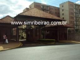 Vendo apartamento em Ribeirão Preto. Edifício Jardim Europa. Agende sua visita. (16) 3235