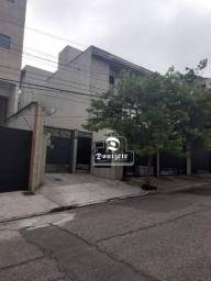Sobrado com 2 dormitórios à venda, 114 m² por R$ 450.000,00 - Santa Maria - Santo André/SP