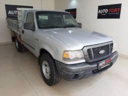 Ranger XL 4x4 3.0 (Cab Simples) 2006/2007