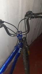 Bicicleta vendo ou troco por videogame