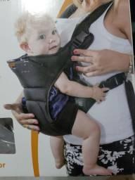 Canguru para bebê até 15kg