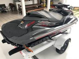 Jet ski yamaha fzr 3