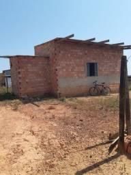 Vendo casa na zona sul bairro terra prometida
